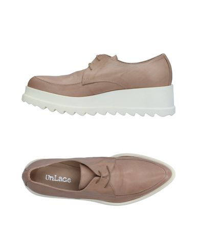 UNLACE Laced shoes shipping discount authentic amazing price buy cheap hot sale high quality cheap price KreNYQ0x