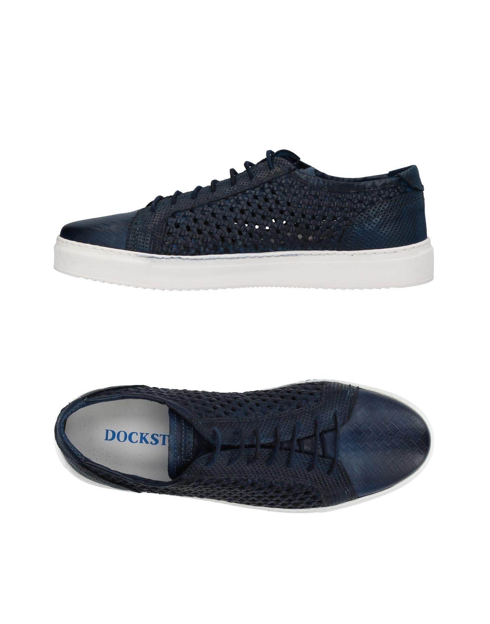 A buon mercato Sneakers Docksteps Uomo - 11374073CA