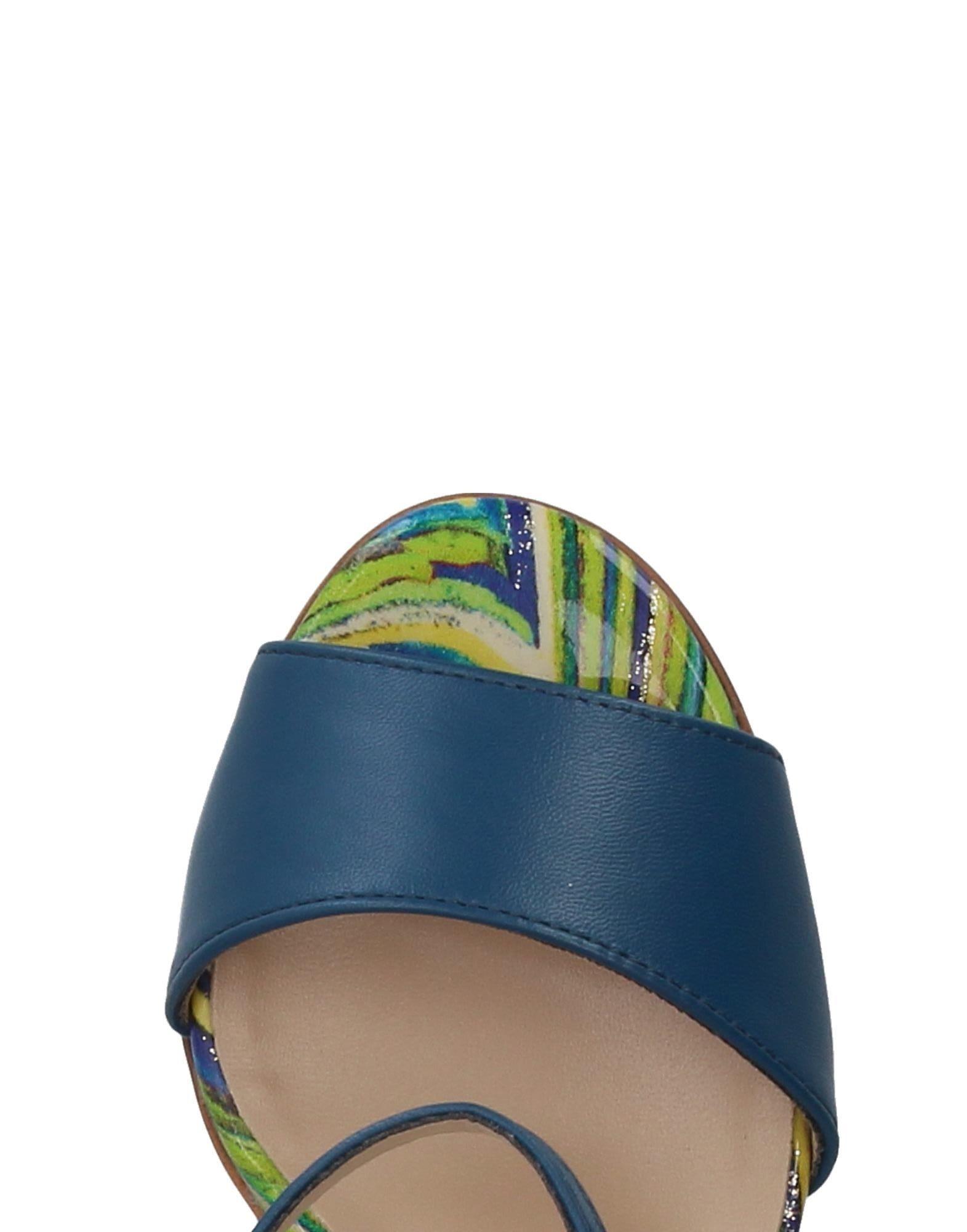 Loretta By Loretta Sandalen Damen Damen Damen  11374099BW Gute Qualität beliebte Schuhe 3eabd7