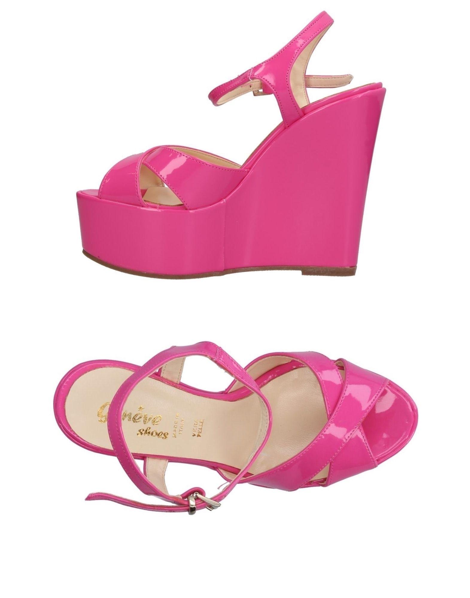 Moda Sandali Sandali Moda Geneve Donna - 11374112KD 514b3b