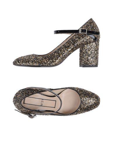 Liquidación de Mujer temporada Zapato De Salón Jil Sander Mujer de - Salones Jil Sander- 11330667XE Oro 99190b