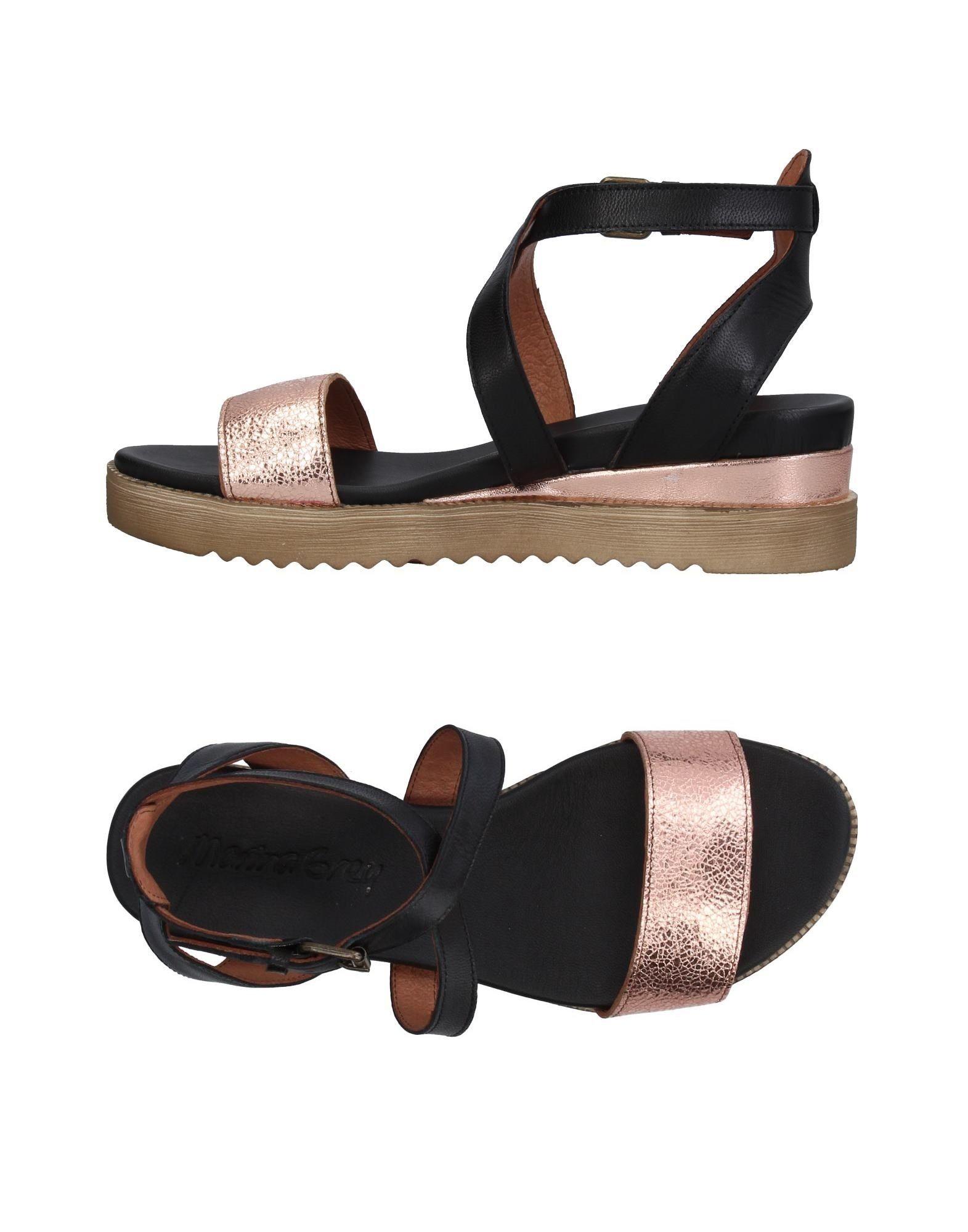 Marina Grey Sandalen Damen  11374133LB Gute Qualität beliebte Schuhe