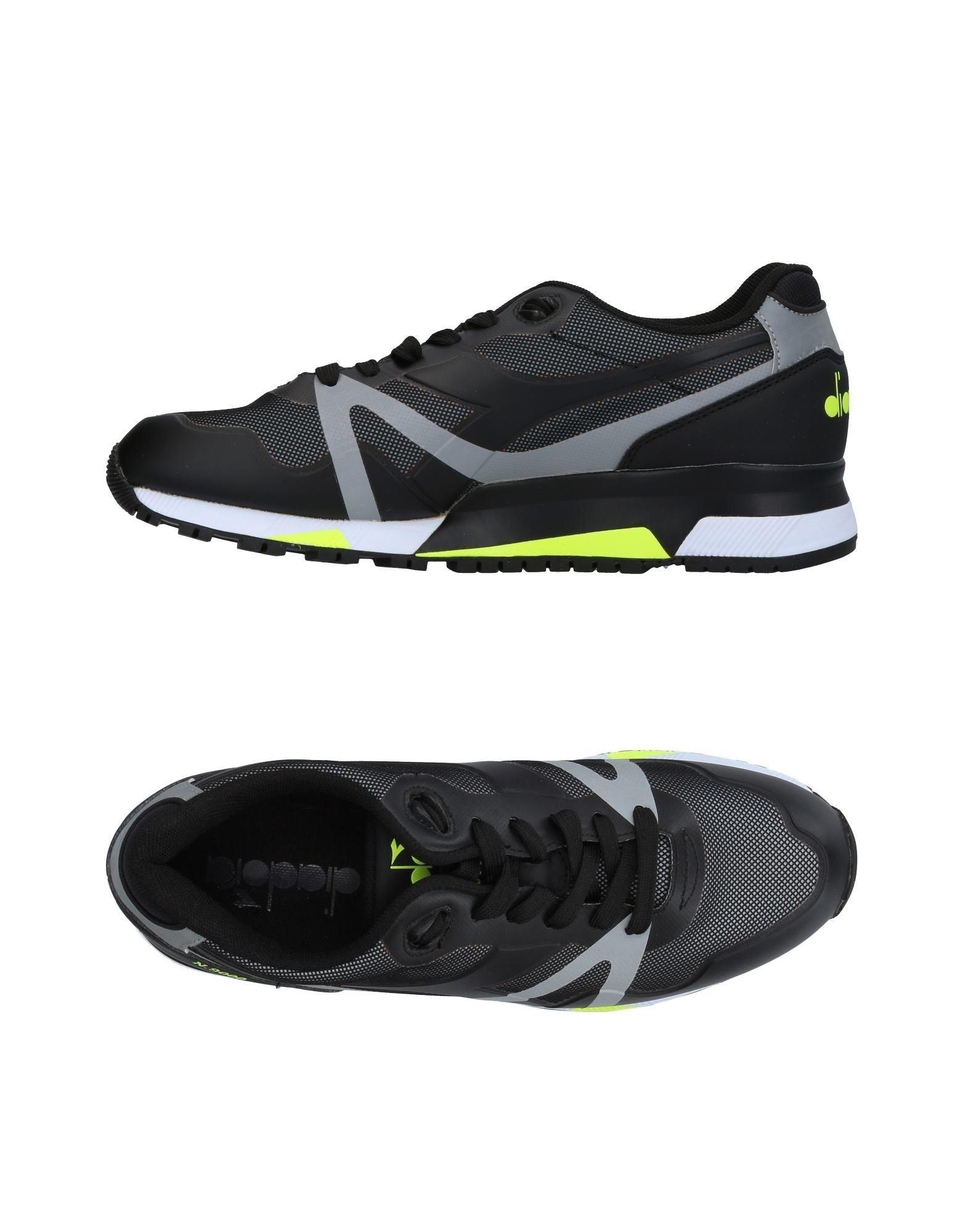 Haltbare Mode billige Schuhe Diadora Sneakers Herren  11374147LM Heiße Schuhe