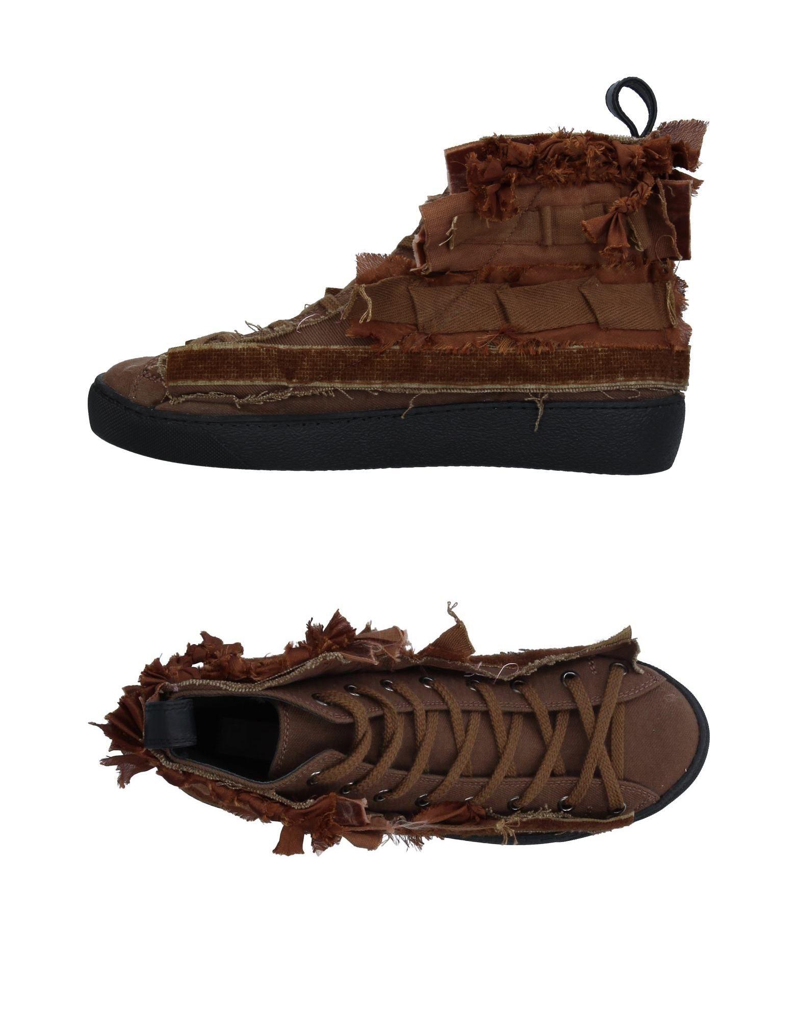 Sneakers N° 21 Donna - 11374162XA