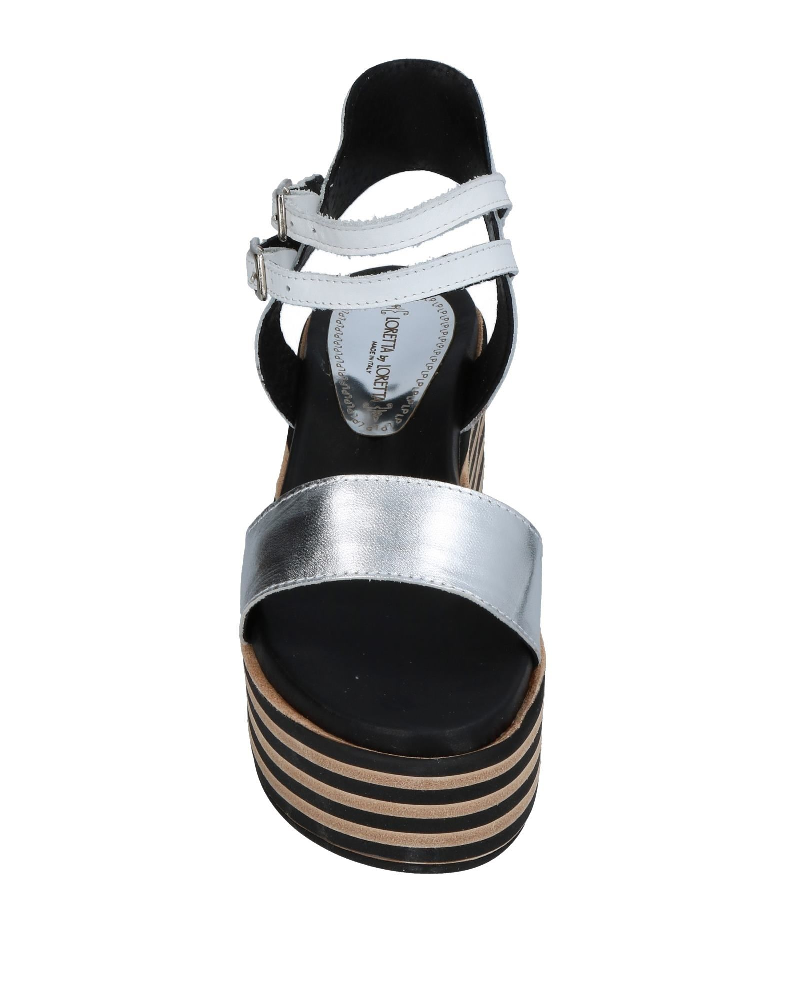 Loretta By Schuhe Loretta Sandalen Damen  11374193CH Gute Qualität beliebte Schuhe By 3eac22