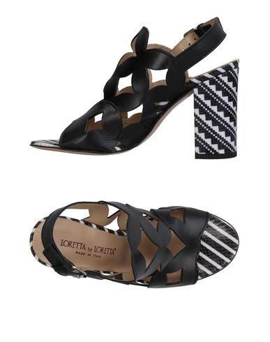 FOOTWEAR - Sandals LORETTA by LORETTA 7jPIhdFJL