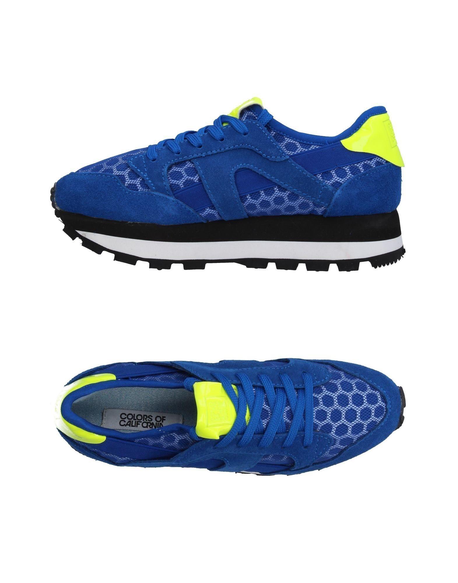 Colors Of California 11374239IK Sneakers Damen  11374239IK California Neue Schuhe a0fafa