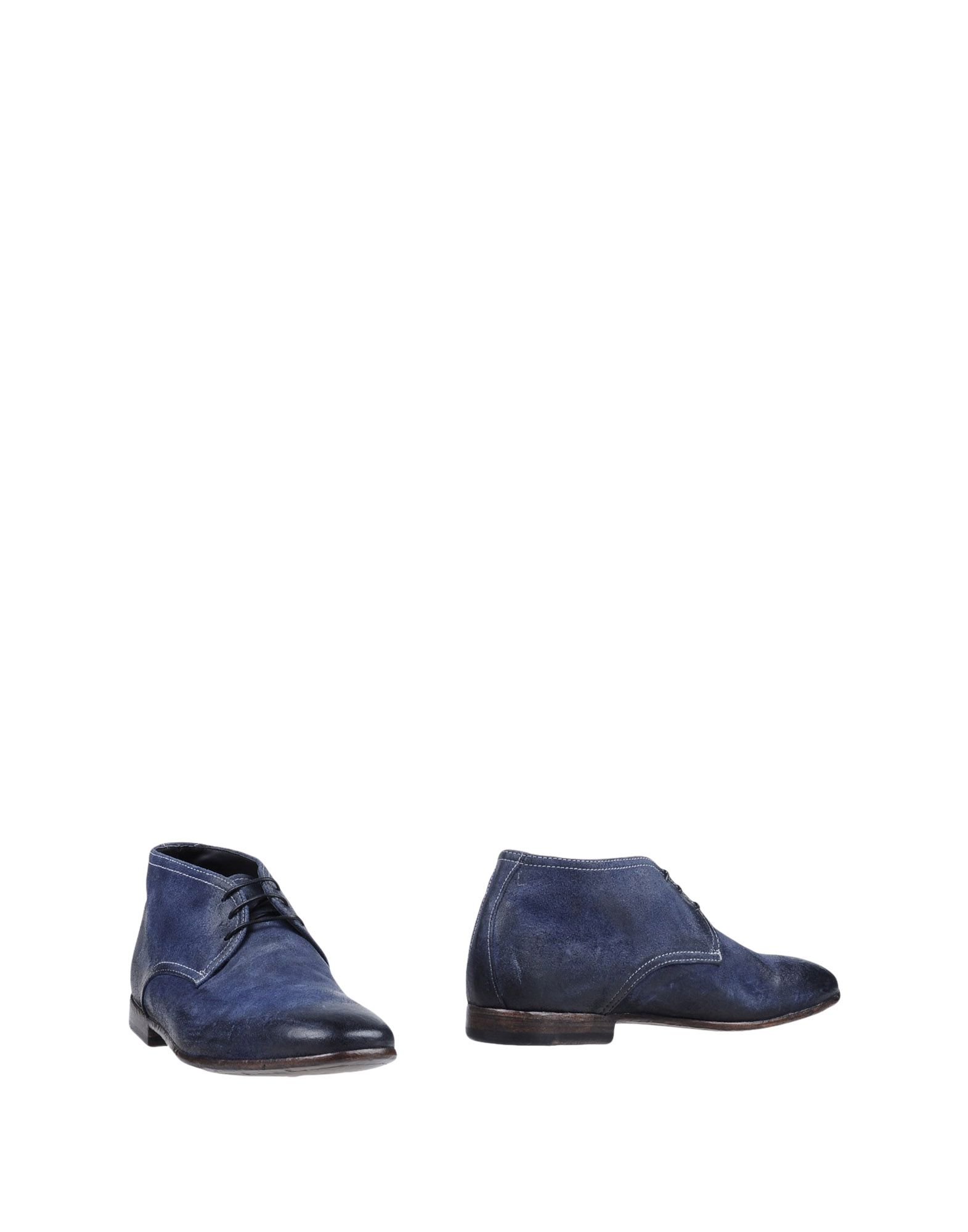 Haltbare Mode billige Schuhe Preventi Stiefelette Herren  11374249XD Heiße Schuhe