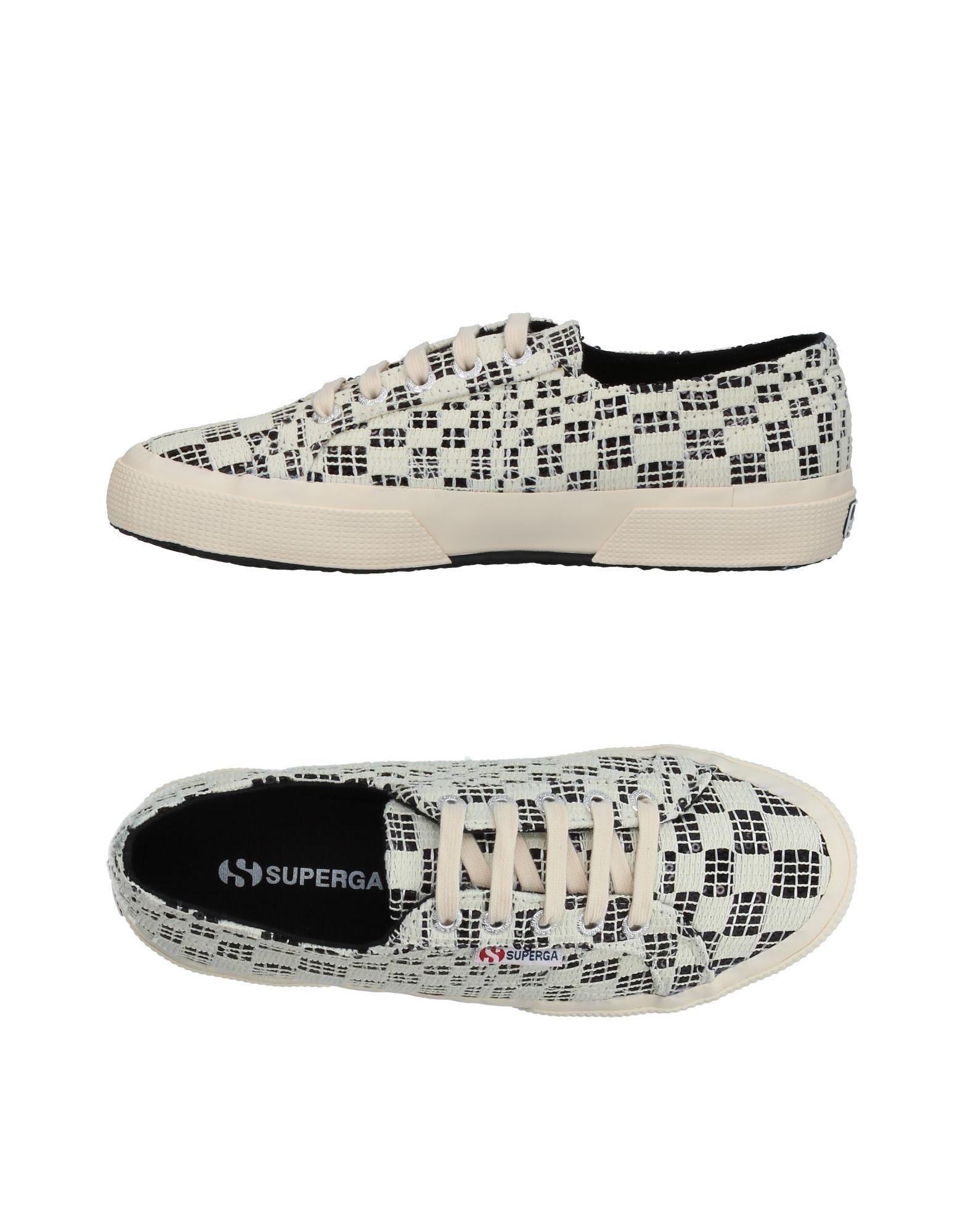 Haltbare Mode billige Schuhe Superga® Sneakers Damen  11374250RN Heiße Schuhe