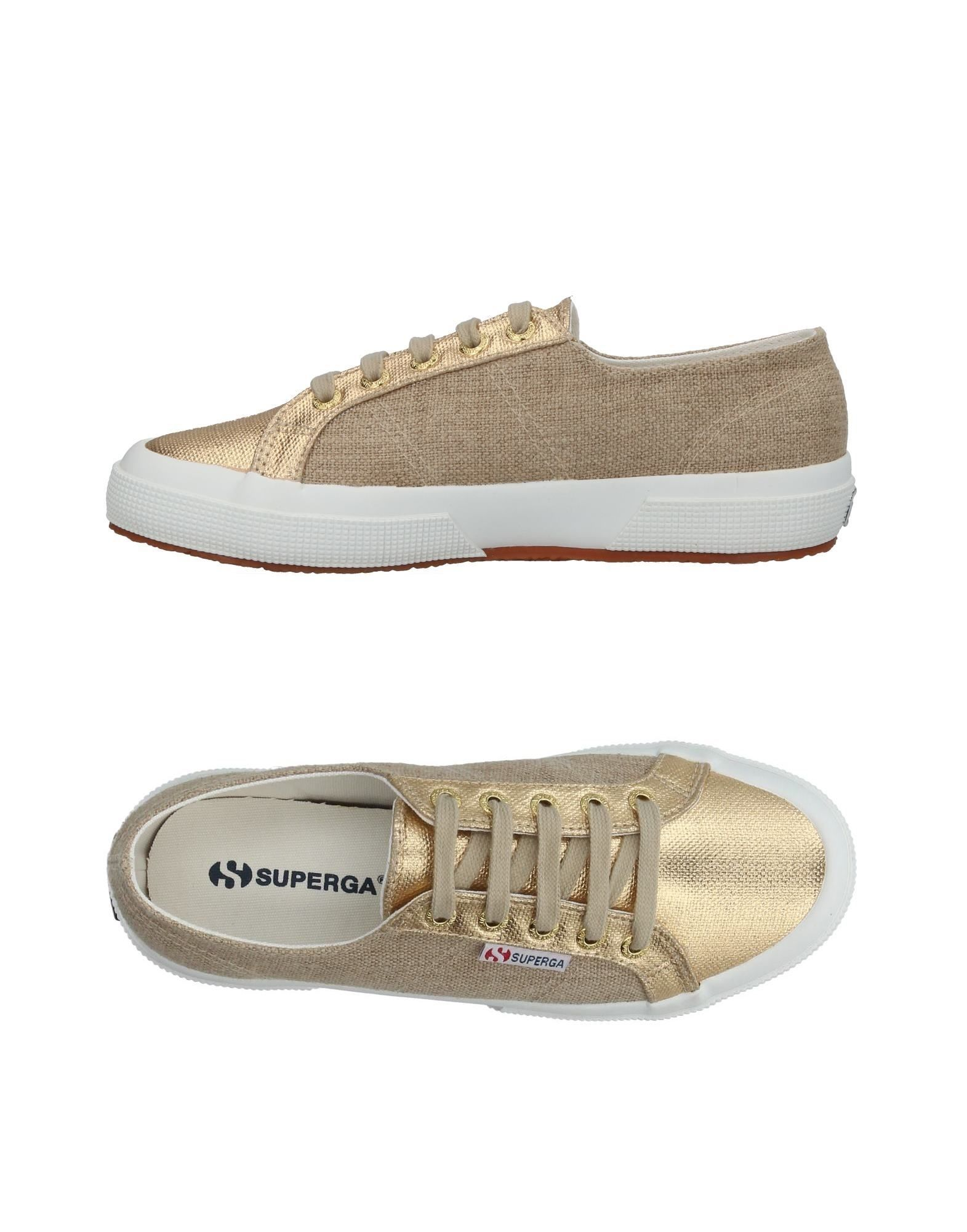 Günstige und modische Schuhe Superga® Sneakers Damen  11374276TP