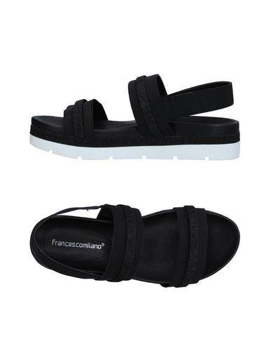 FOOTWEAR - Sandals Francesco Milano ffDBWdA2l2