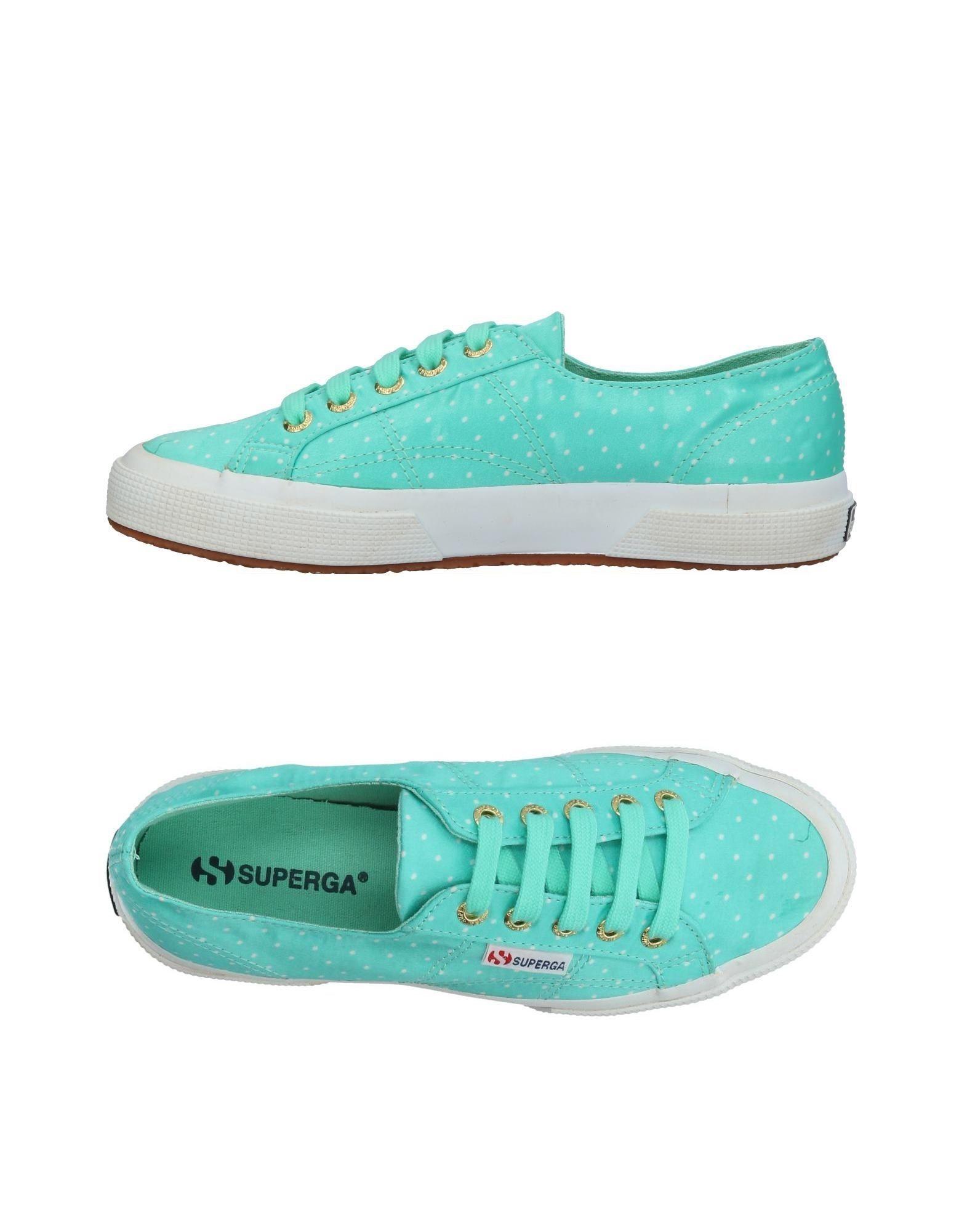 A buon mercato Sneakers Superga  Donna - 11374293GM