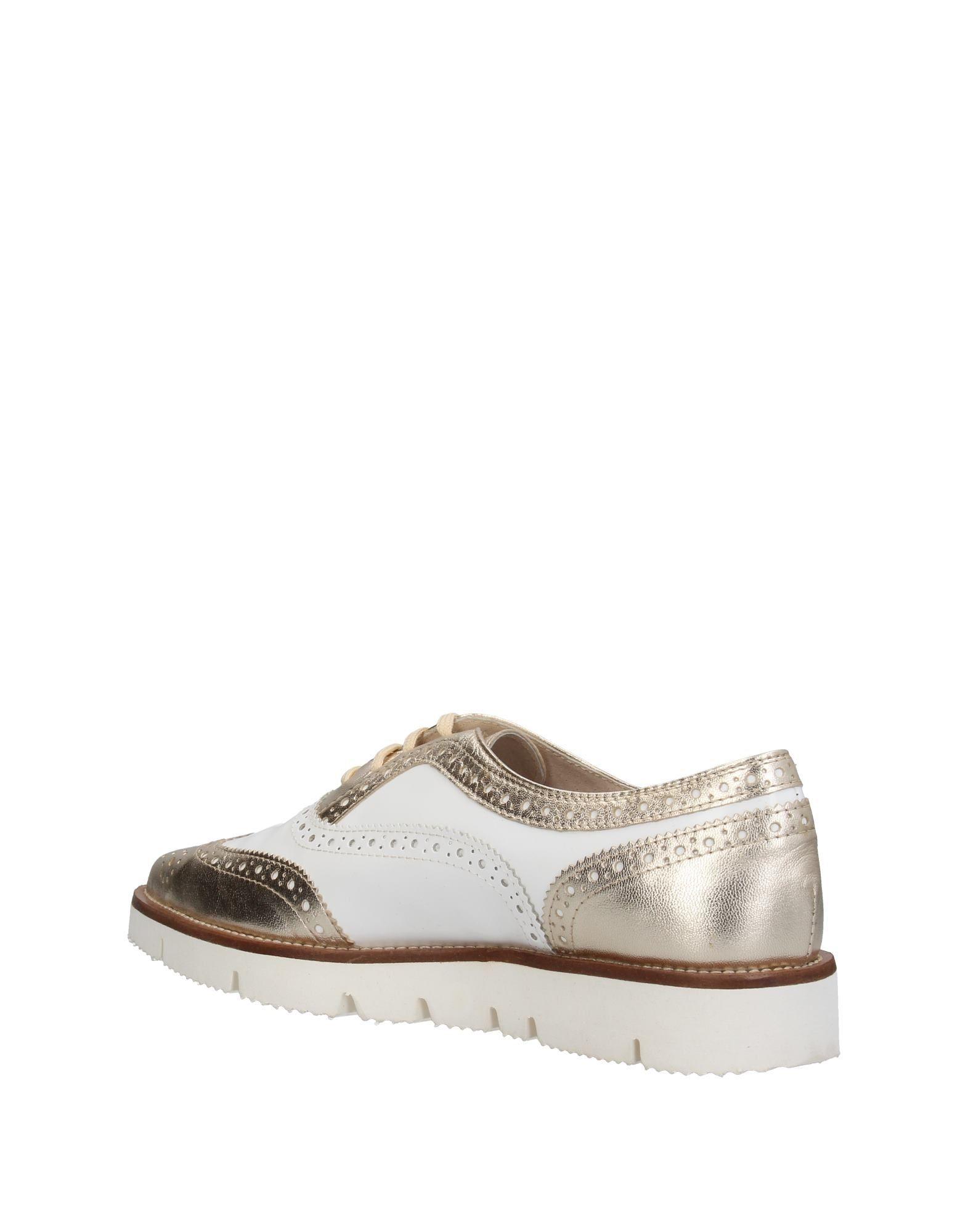 Ovye' By  Cristina Lucchi Schnürschuhe Damen  By 11374295NU Gute Qualität beliebte Schuhe e59f75