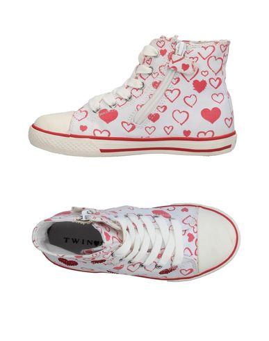 TWIN-SET Simona Barbieri Sneakers