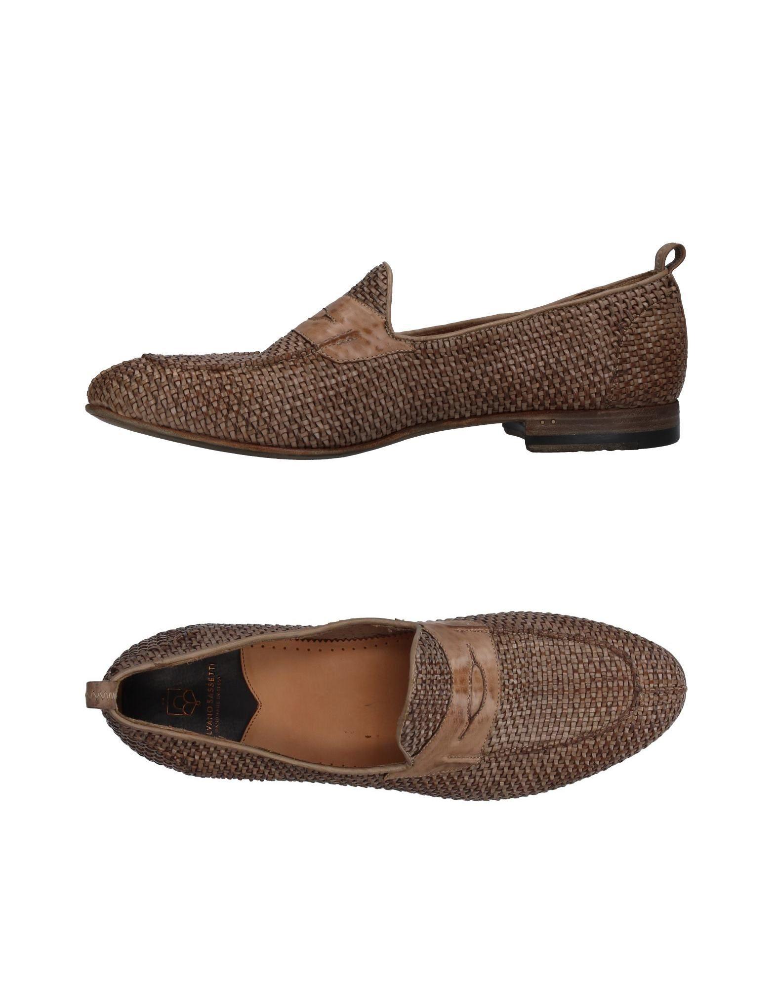 Silvano Sassetti Mokassins Herren  11374299WC Gute Qualität beliebte Schuhe