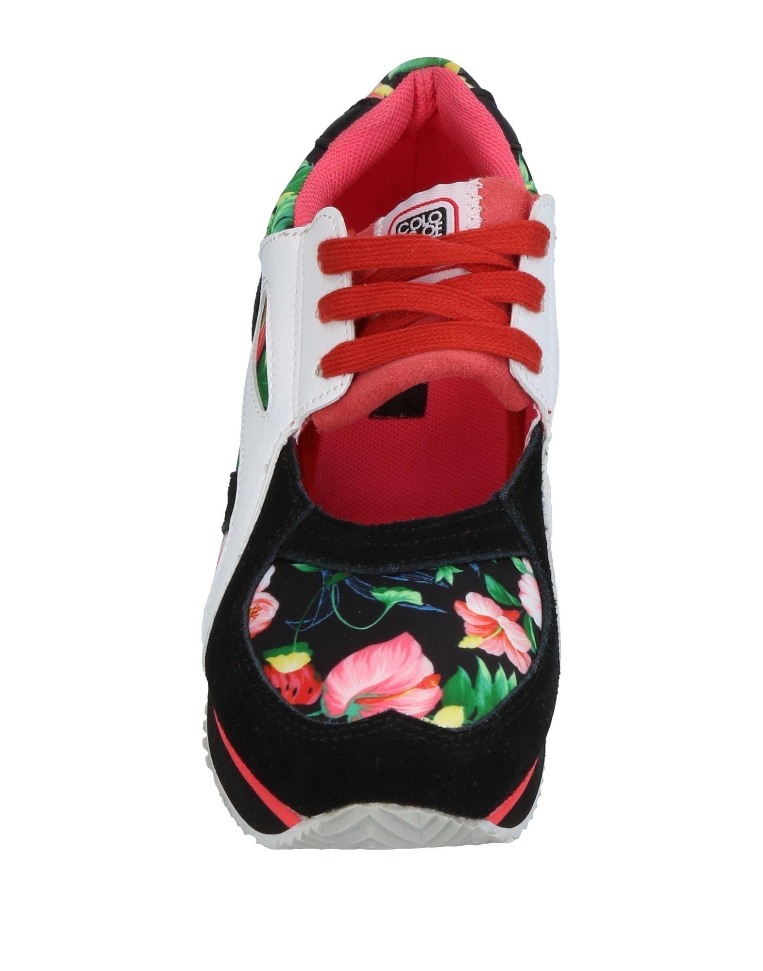 Colors Damen Of California Sneakers Damen Colors  11374337OJ Neue Schuhe 0bb6ae