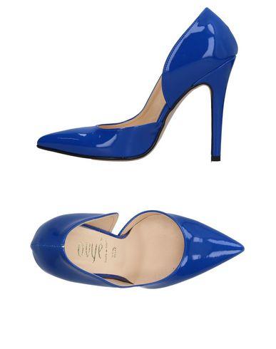 Ovye Av Cristina Lucchi Shoe for salg footlocker hyggelig rabatt profesjonell cFK7zcC