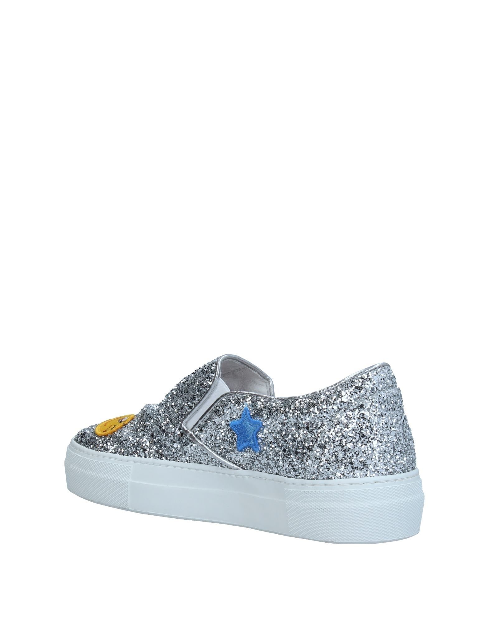 Sneakers Simon Scott Femme - Sneakers Simon Scott sur
