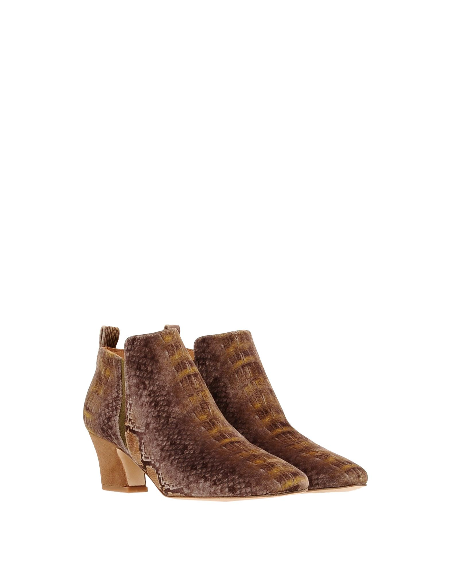 Bottine Miista Femme - Bottines Miista sur
