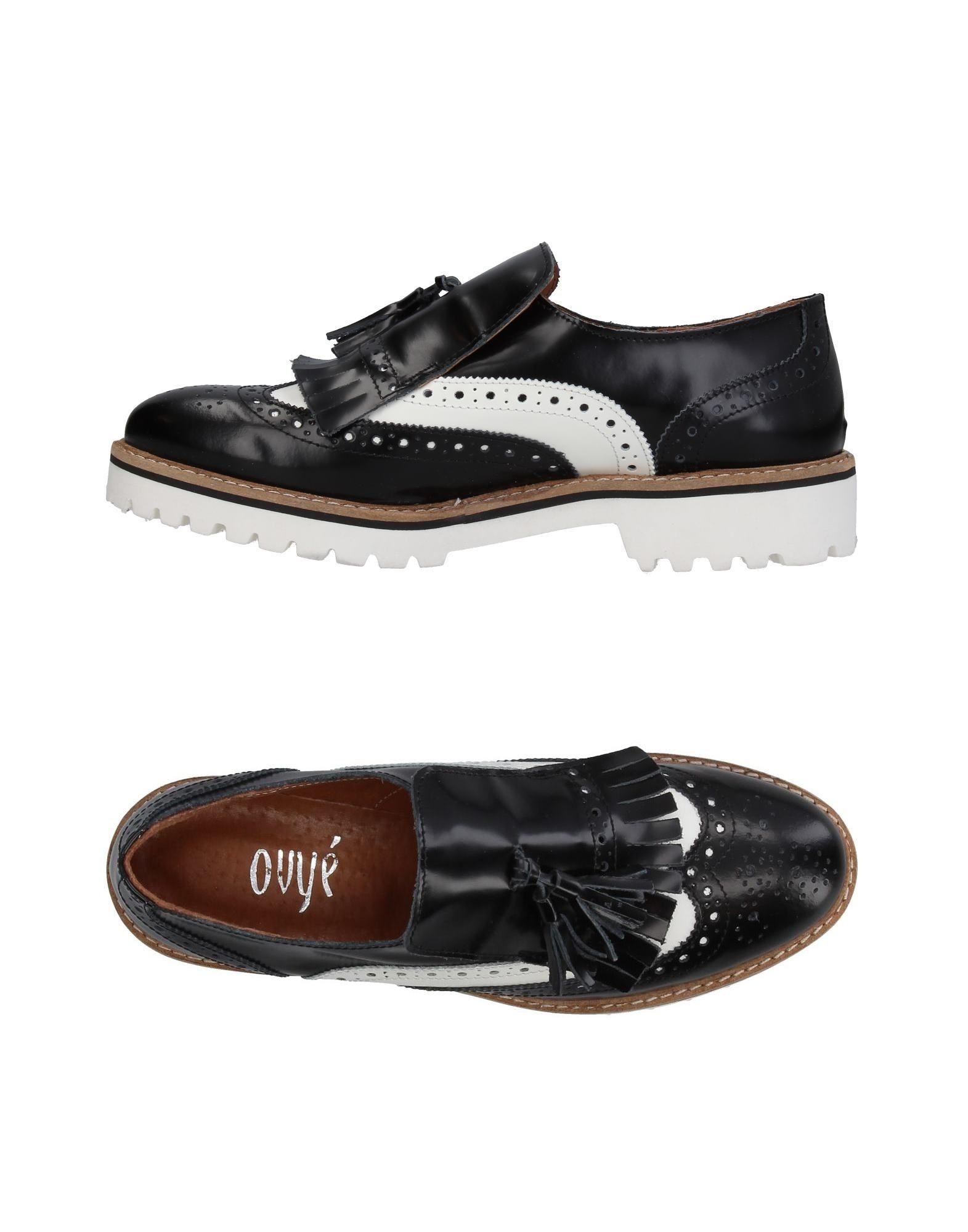 Ovye' By Cristina Ovye' Lucchi Loafers - Women Ovye' Cristina By Cristina Lucchi Loafers online on  Canada - 11374387NO 9ff02e