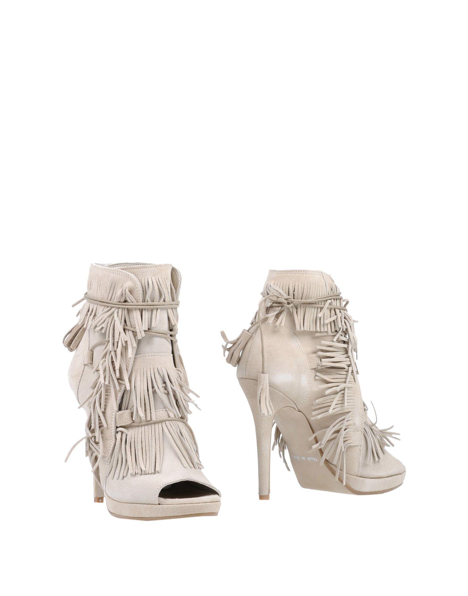 Ovye' By Cristina Lucchi Stiefelette Damen  11374391LS Gute Qualität beliebte Schuhe