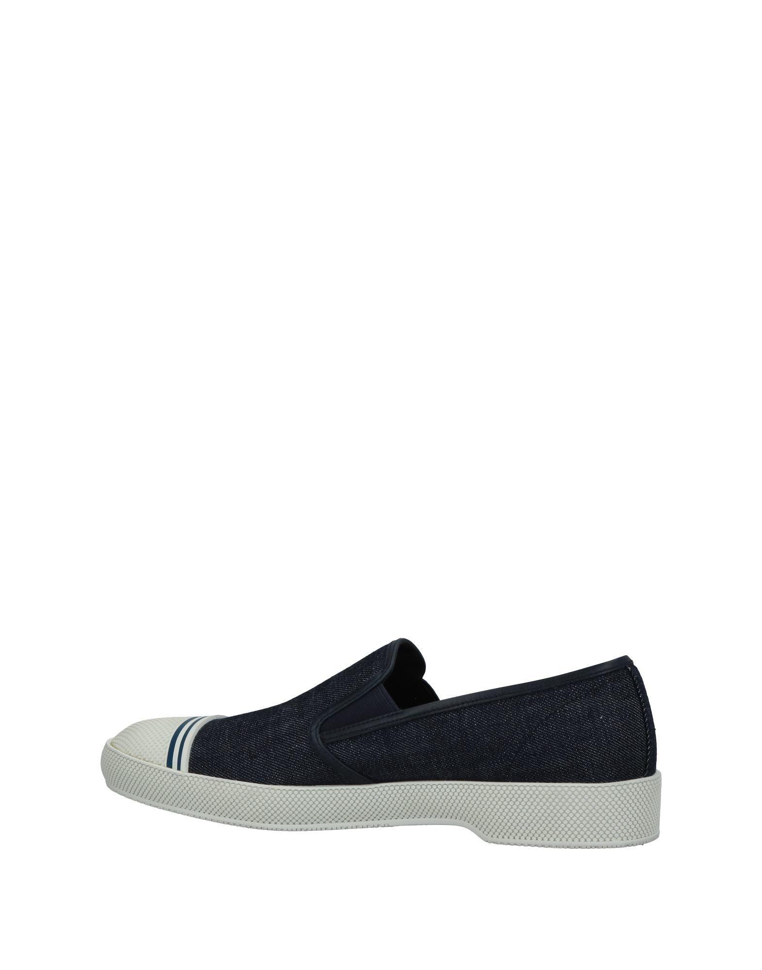 Sneakers Prada Sport Homme - Sneakers Prada Sport sur