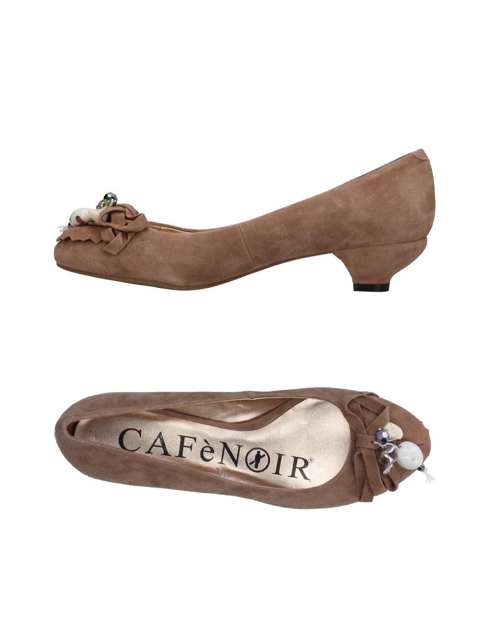 Escarpins Cafènoir Femme - Escarpins Cafènoir sur