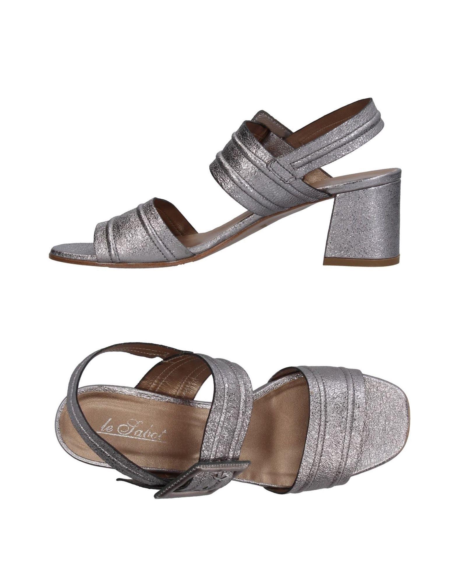Gut um billige Schuhe zu tragenLe Sabot Sandalen Damen  11374479TH