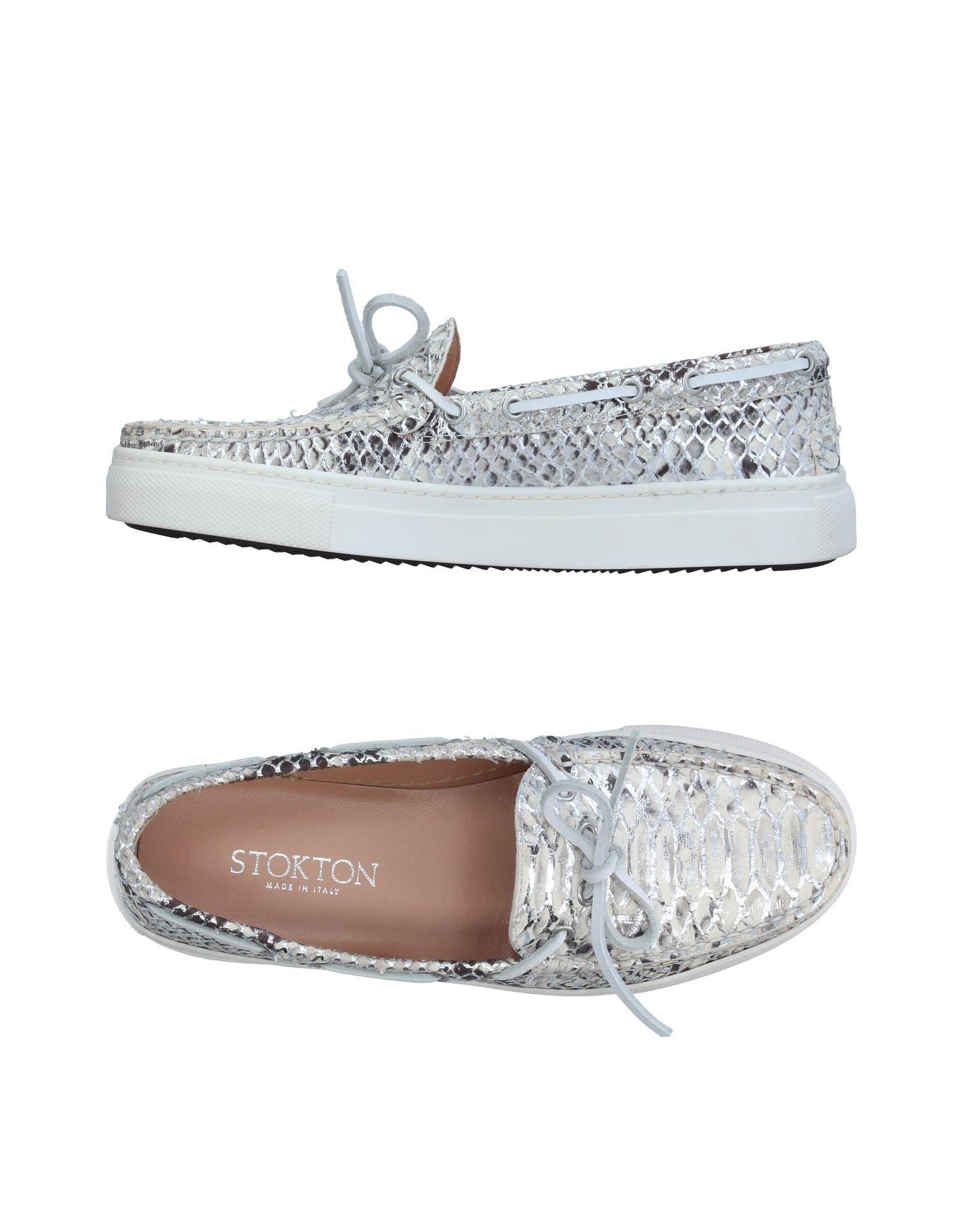 Stokton Mokassins Mokassins Stokton Damen  11374521CE Gute Qualität beliebte Schuhe b1cc9f