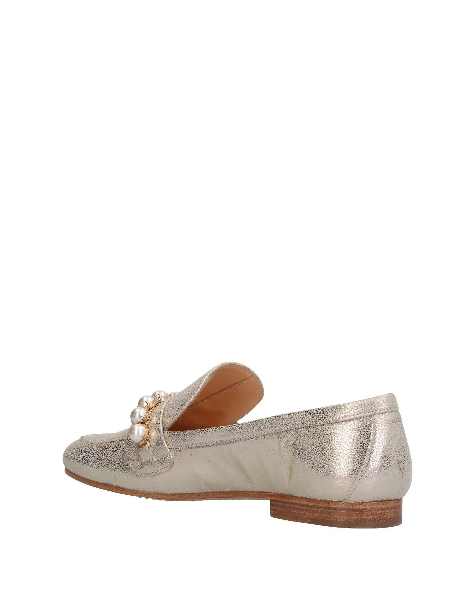 Gut um billige Schuhe zu tragenRoberto Festa Mokassins Damen  11374534BK