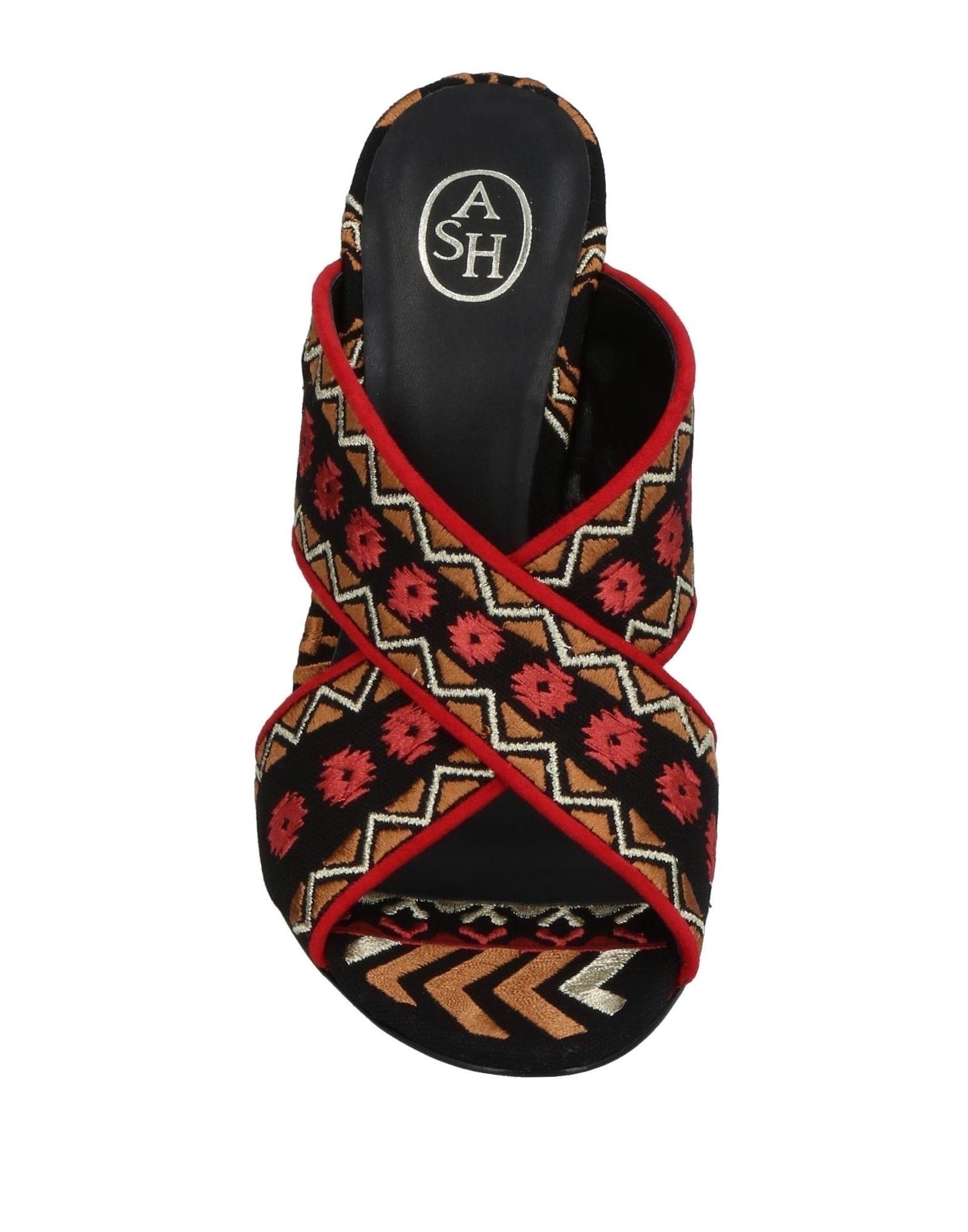 Ash Sandalen Damen Qualität  11374543WJ Gute Qualität Damen beliebte Schuhe b39531