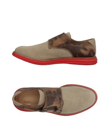 Zapatos con descuento Mocasín Gold Brothers Hombre - Mocasines Gold Brothers - 11374580VU Beige