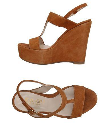FOOTWEAR - Sandals Lea-Gu cZKqgRU6