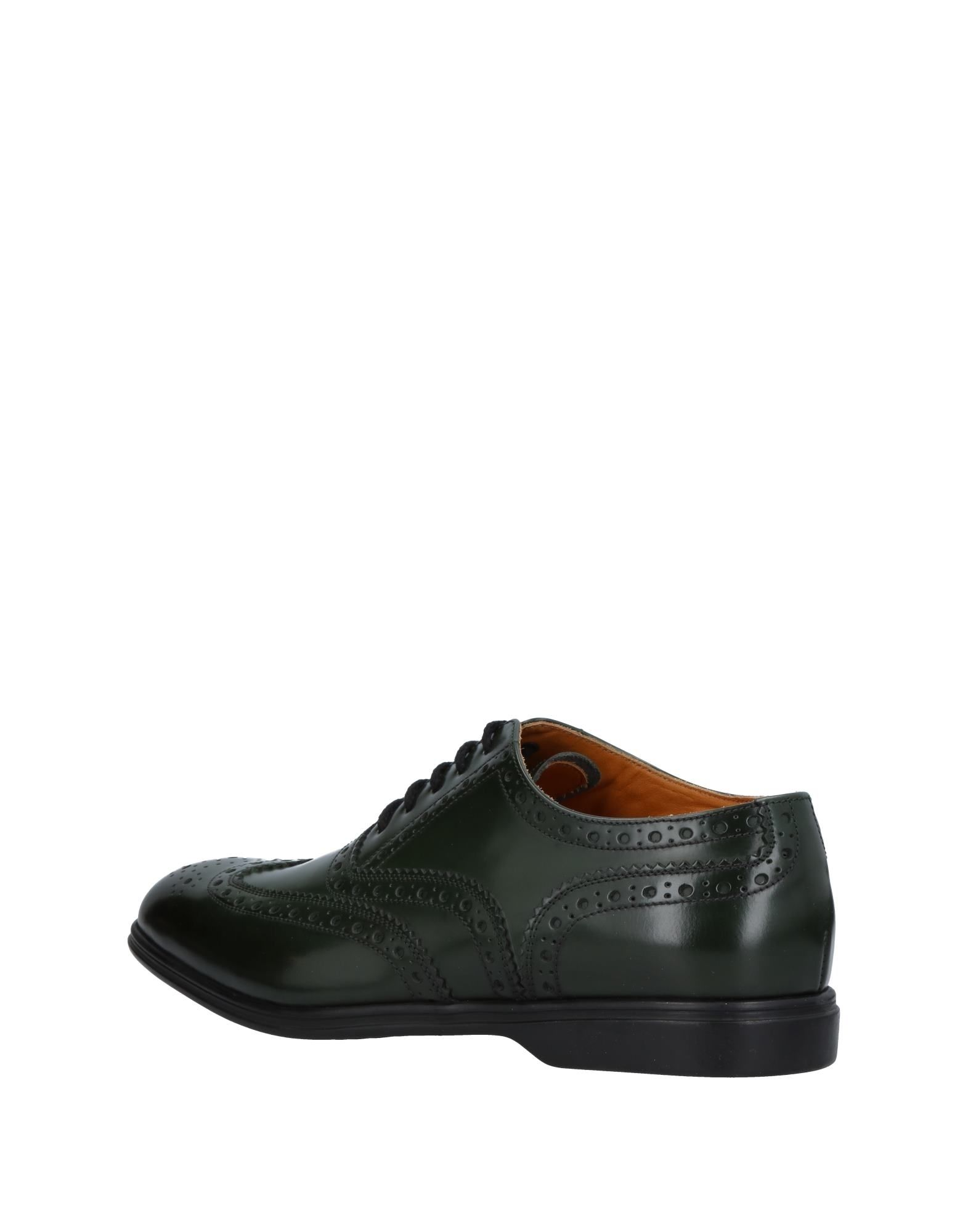 Chaussures - Chaussures À Lacets Campanile dj3GayMva