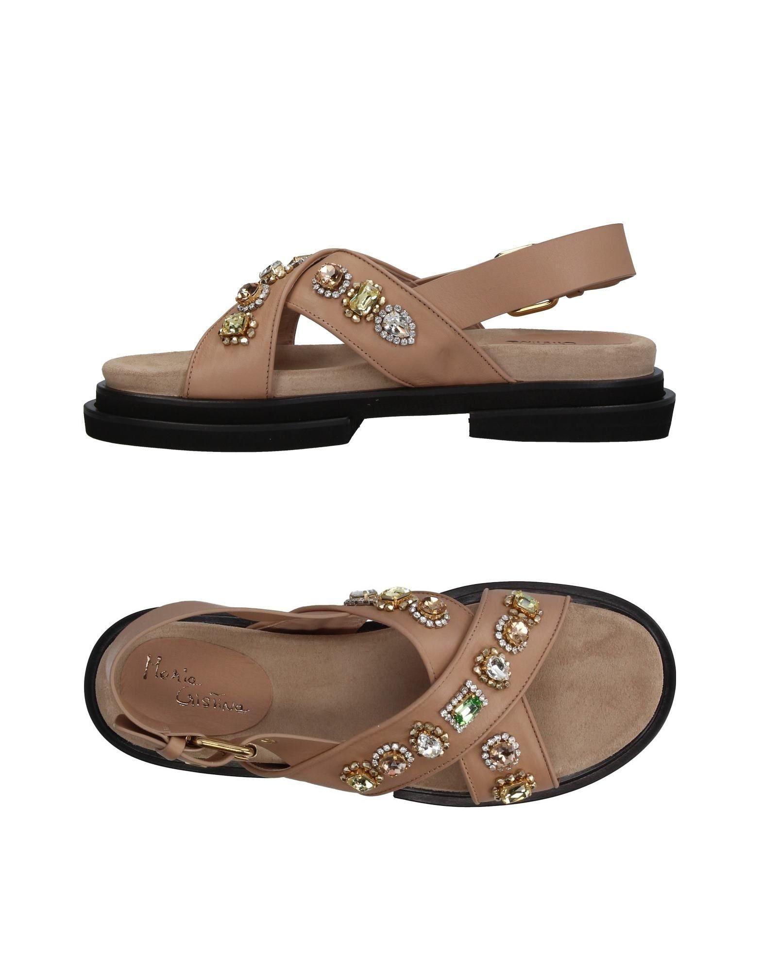 Maria Cristina Sandalen Damen  11374645XL Gute Qualität beliebte Schuhe