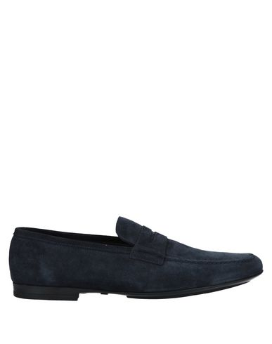 CAMPANILE Loafers in Blue
