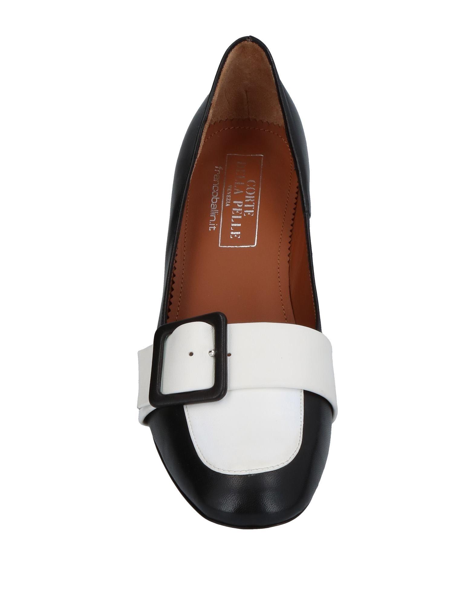 Chaussures - Chaussures À Lacets Peau De La Cour Par Franco Ballin yyLtndakbD