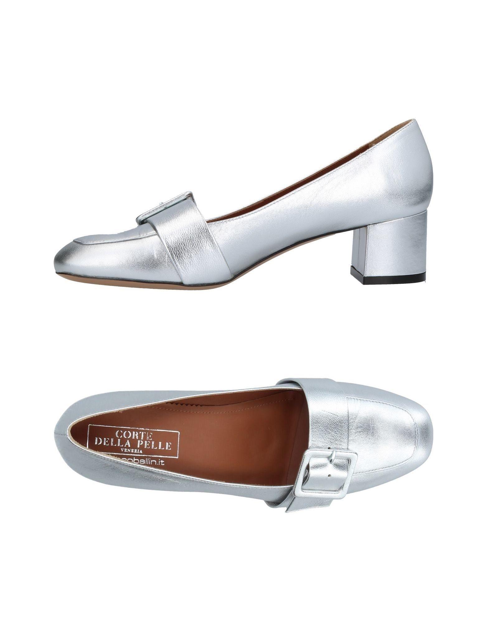 La Corte Corte La Della Pelle By Franco Ballin Mokassins Damen  11374731TF Gute Qualität beliebte Schuhe 8b6e75
