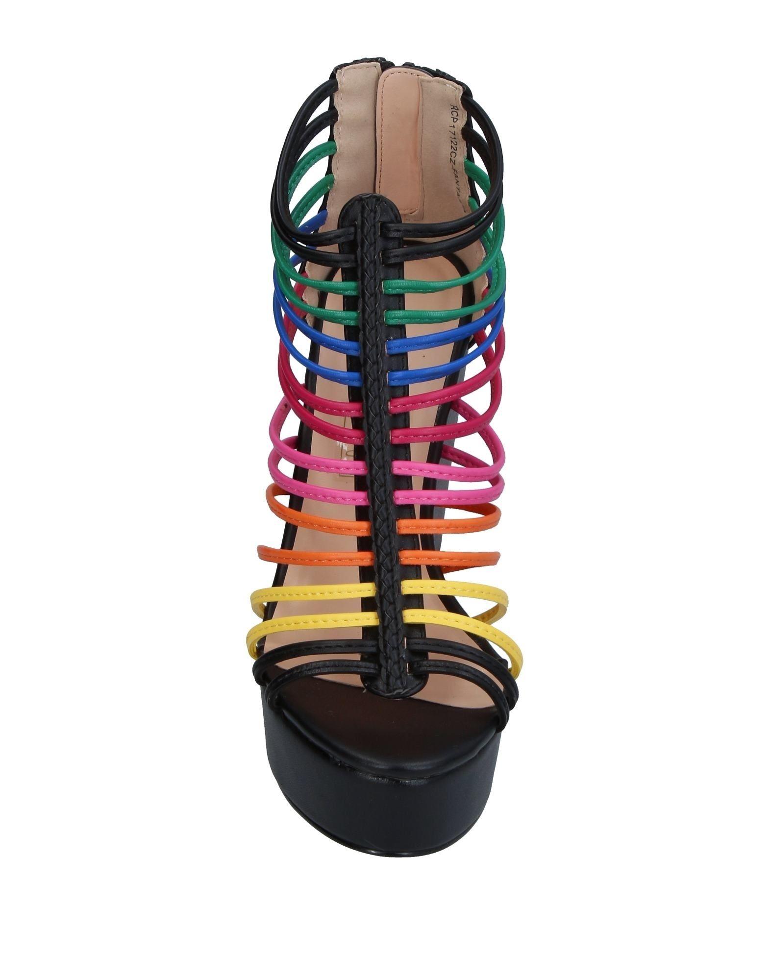 Silvian Heach Sandalen Damen beliebte  11374742SL Gute Qualität beliebte Damen Schuhe 572312