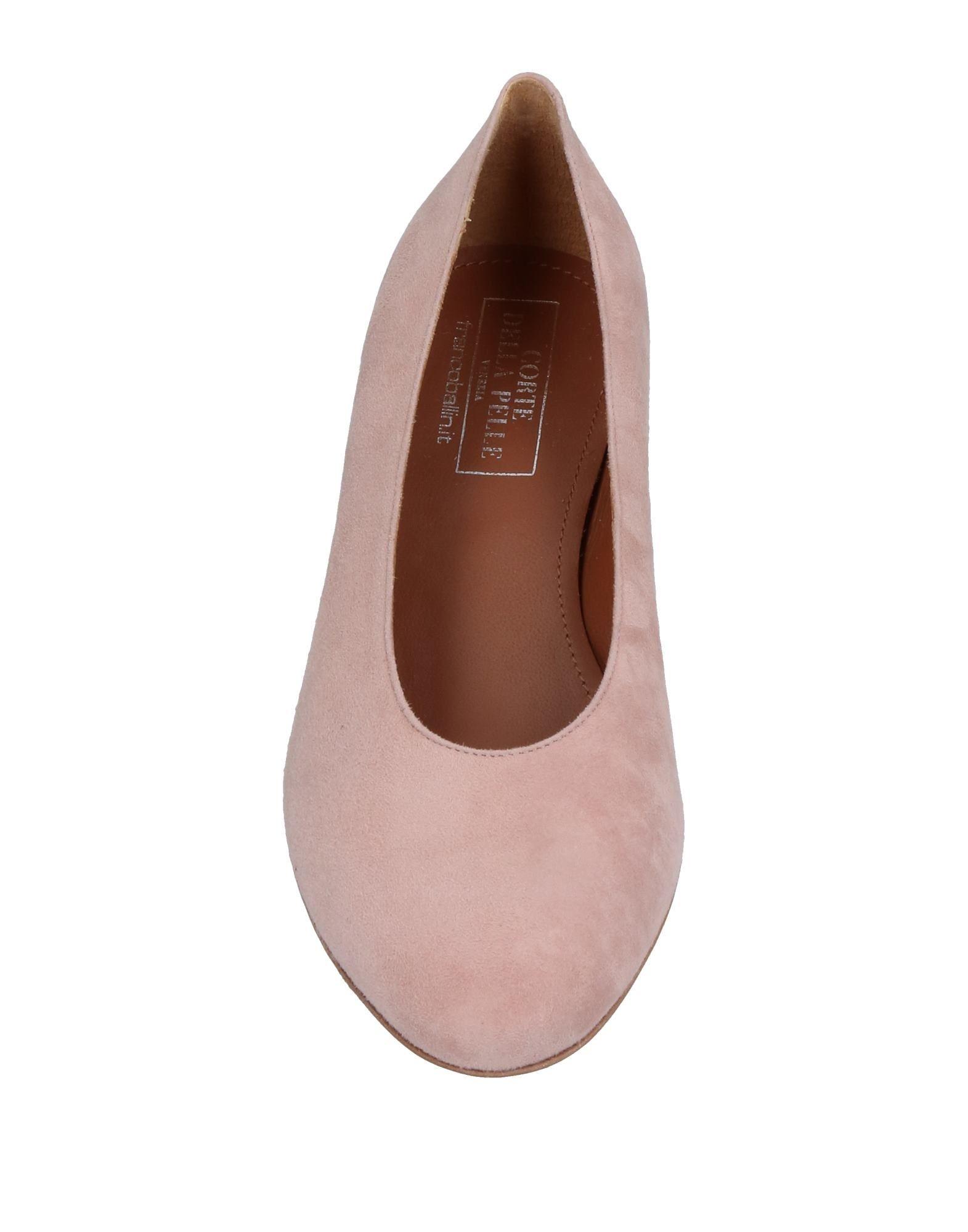 La Corte Della Pelle By Franco Ballin Pumps Damen  11374745OJ Gute Qualität beliebte Schuhe