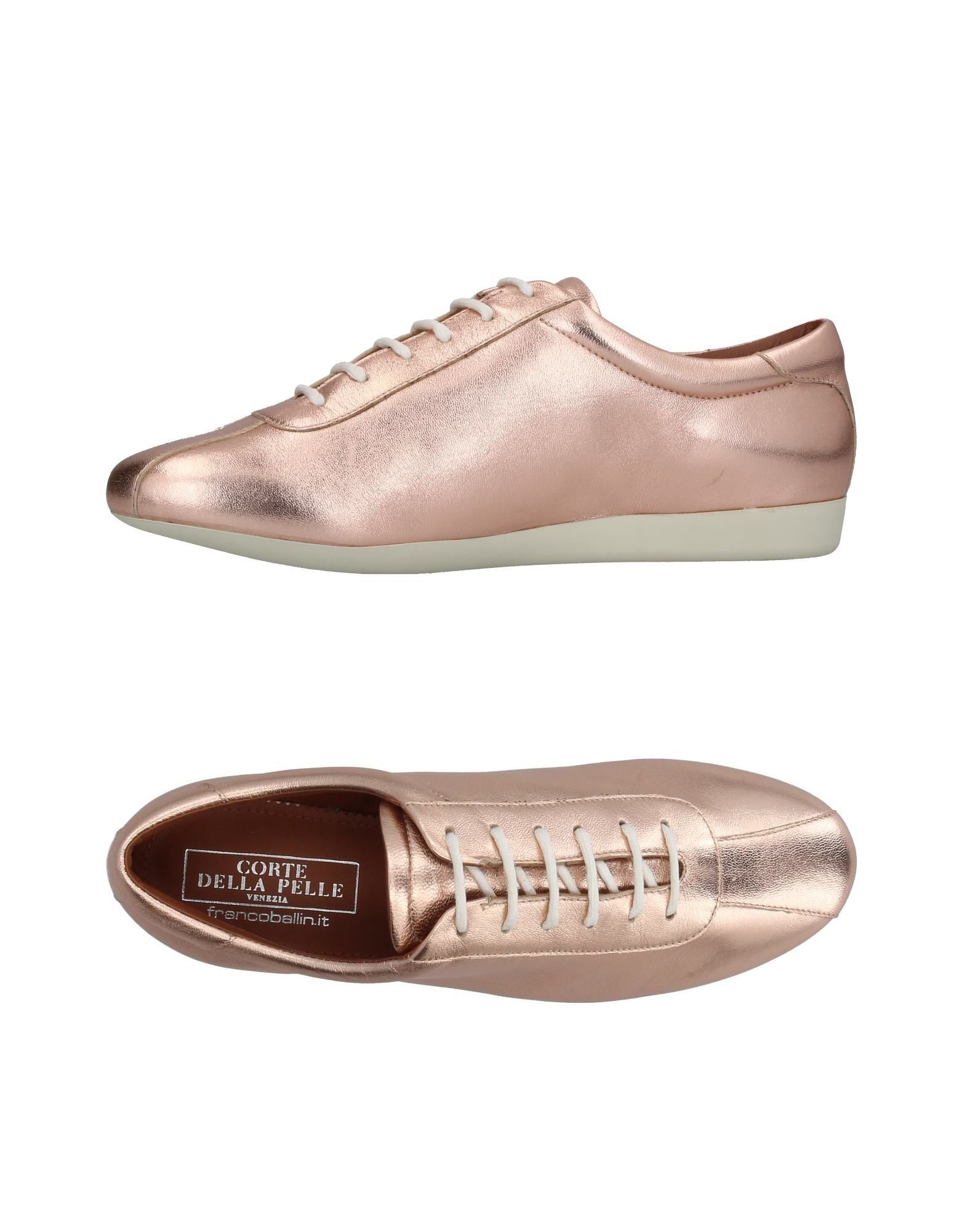 Sneakers La Corte Della Pelle By Franco Ballin Donna - 11374751FU
