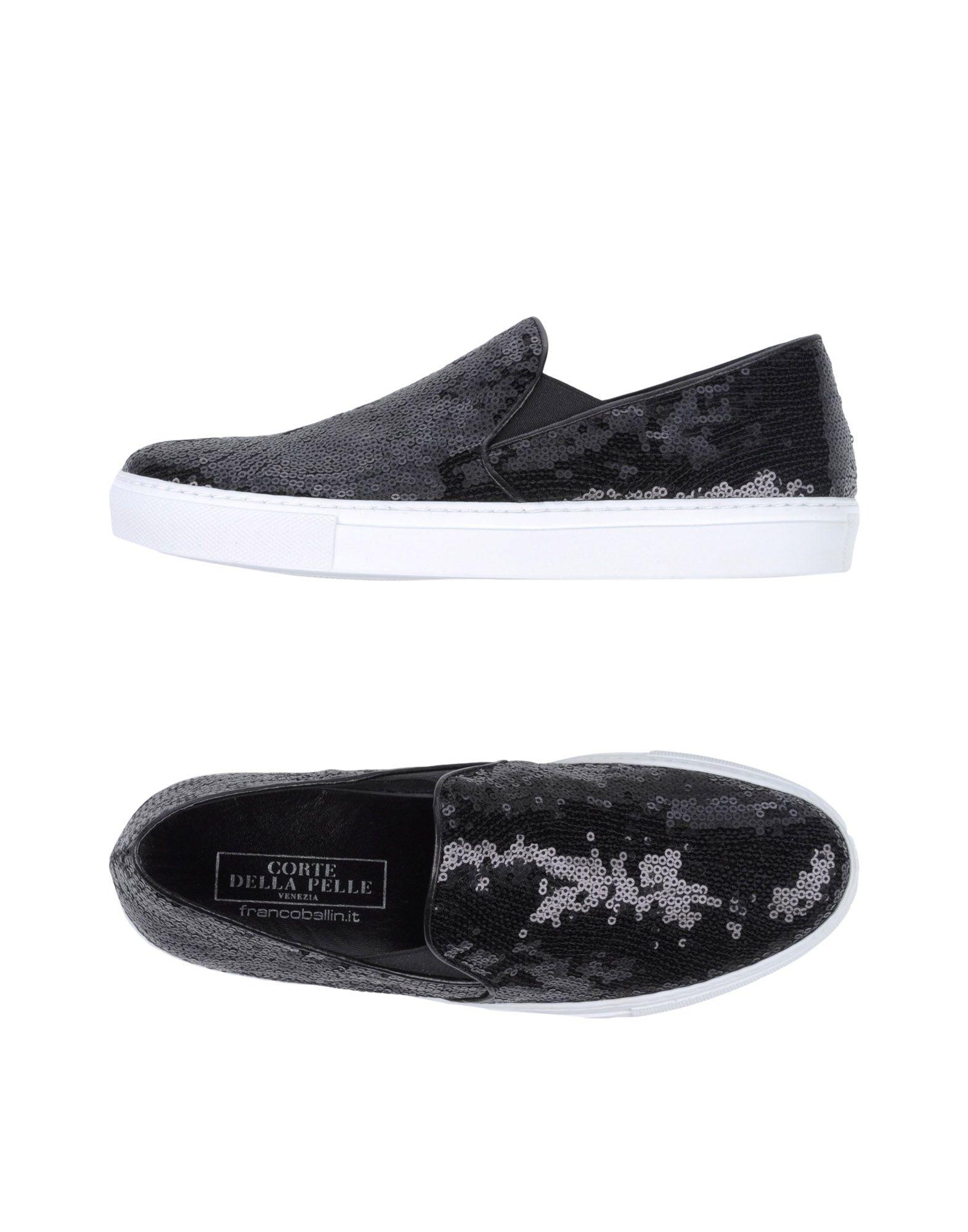 La Corte Della Pelle By Franco Ballin Sneakers Damen  11374791GG Gute Qualität beliebte Schuhe