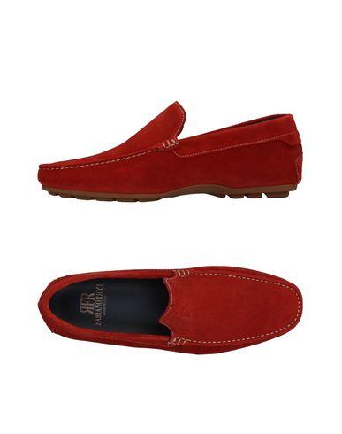 Zapatos con descuento Mocasín Fabiano Ricci Hombre - Mocasines Fabiano Ricci - 11374843TX Ladrillo