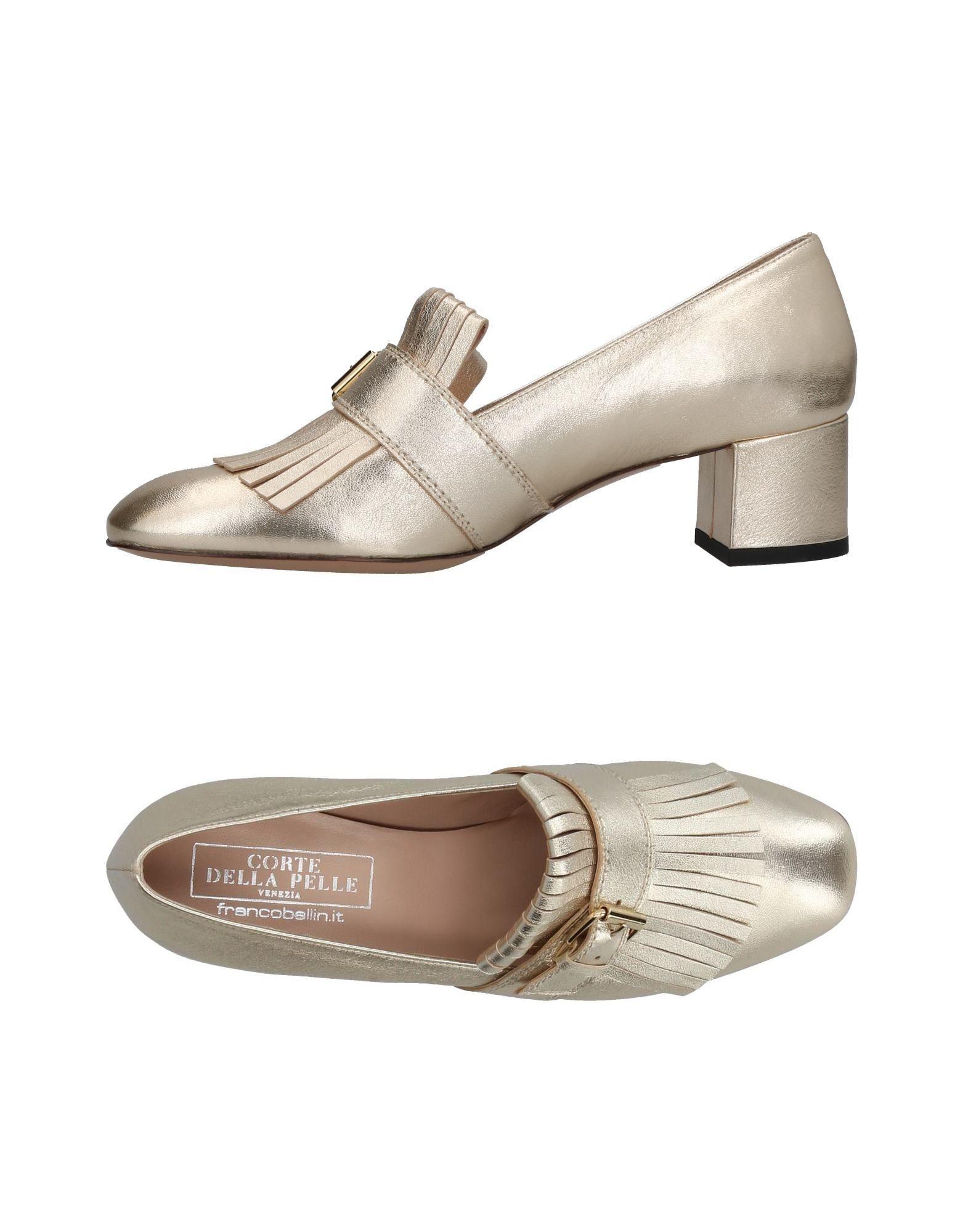 La Corte Della Pelle By Franco Ballin Mokassins Damen  11374848VO Gute Qualität beliebte Schuhe