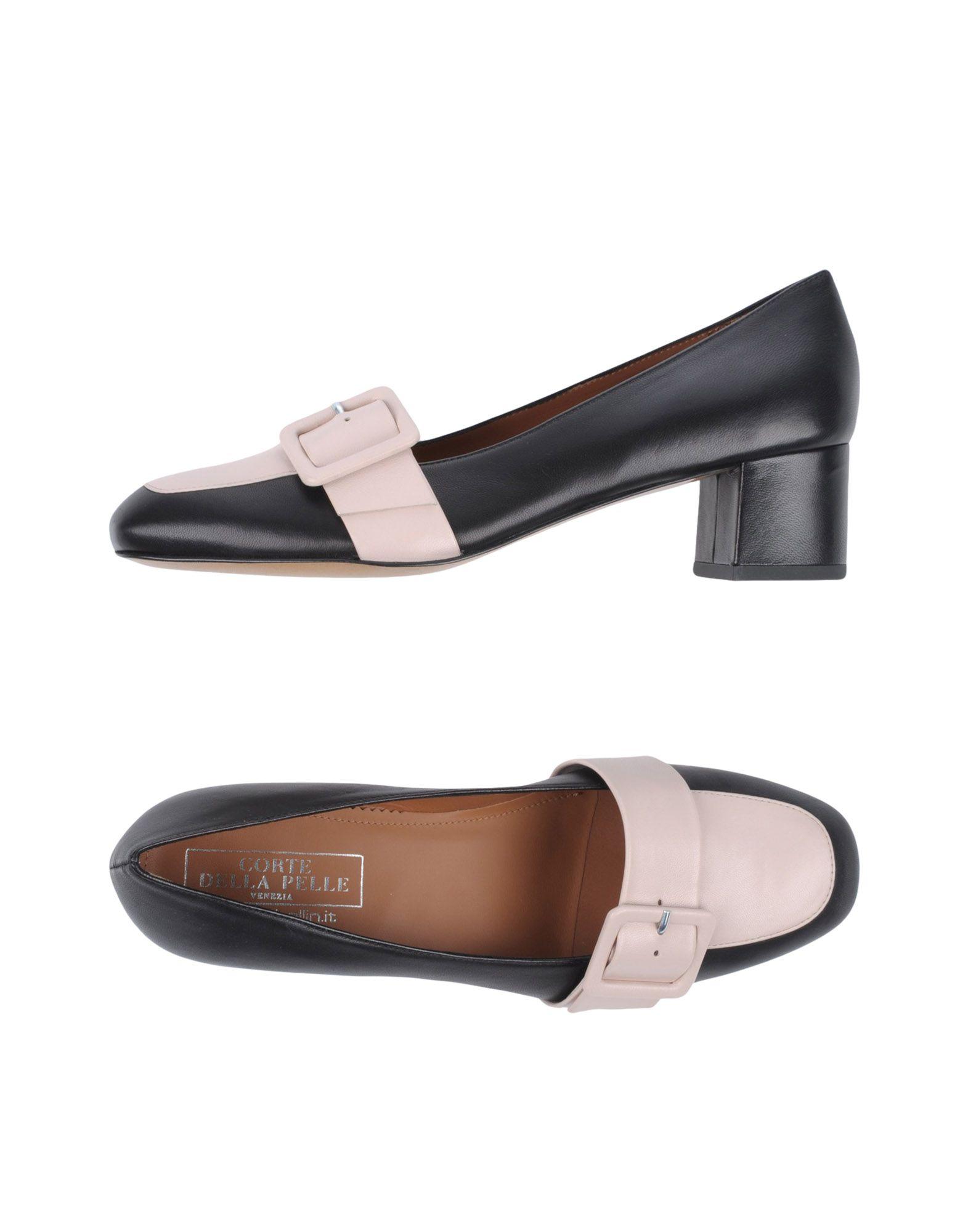 La Corte Della Pelle By Franco Ballin Mokassins Damen  11374865PP Gute Qualität beliebte Schuhe