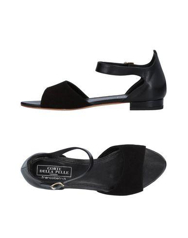 fc11854ec4 La Corte Della Pelle By Franco Ballin Sandals - Women La Corte Della ...