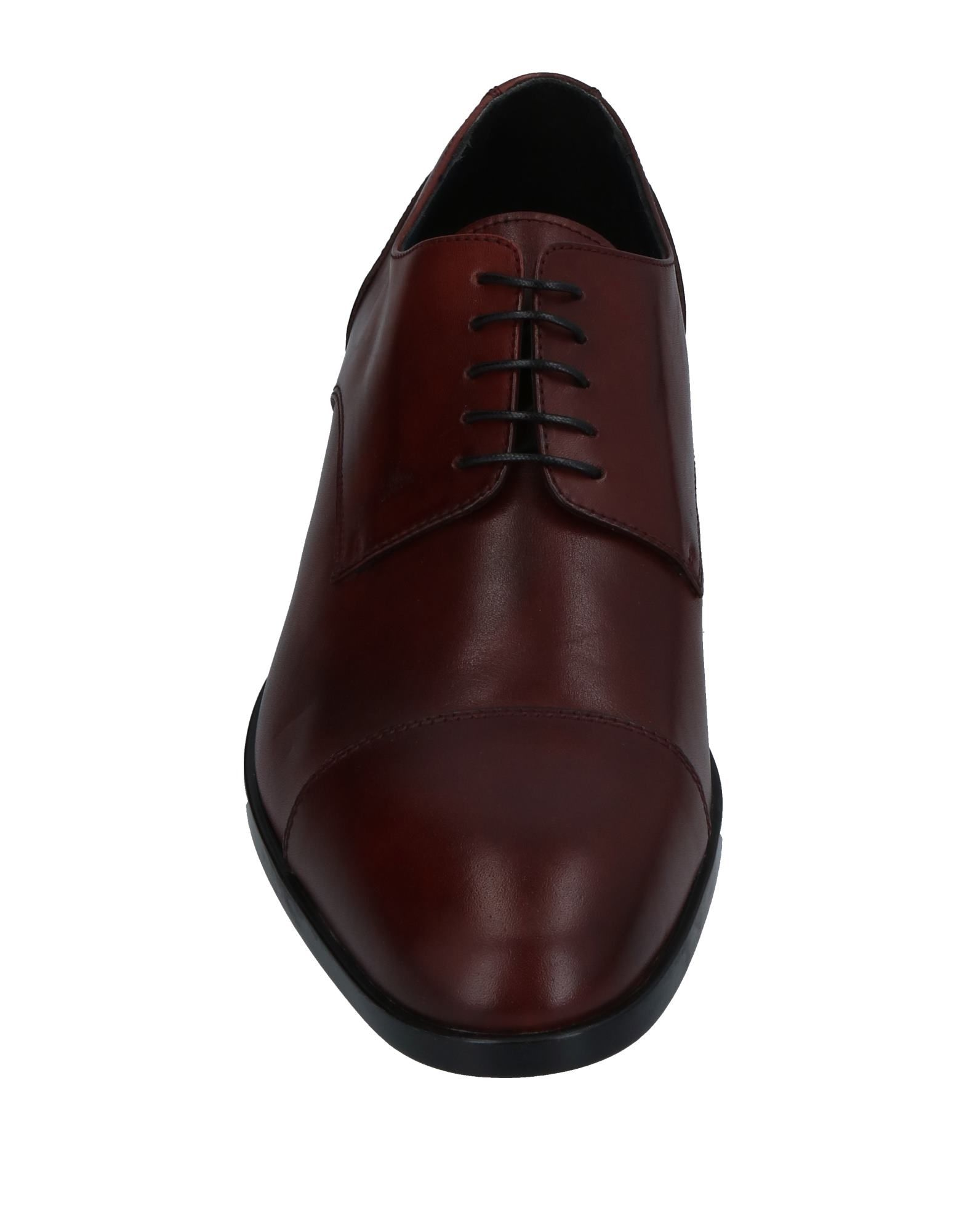 Chaussures À Lacets Fabiano Ricci Homme - Chaussures À Lacets Fabiano Ricci sur