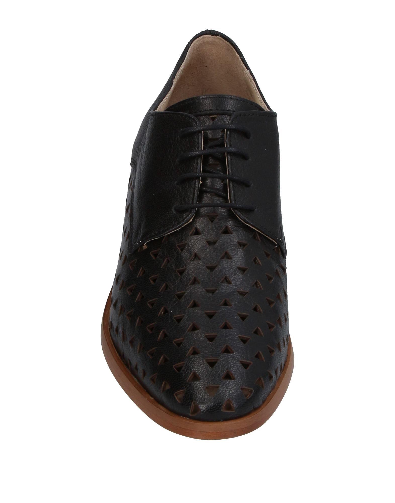 Chaussures À Lacets Paola Ferri Femme - Chaussures À Lacets Paola Ferri sur