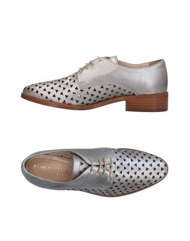 PAOLA FERRI Chaussures à lacets femme. xjFxh31P6