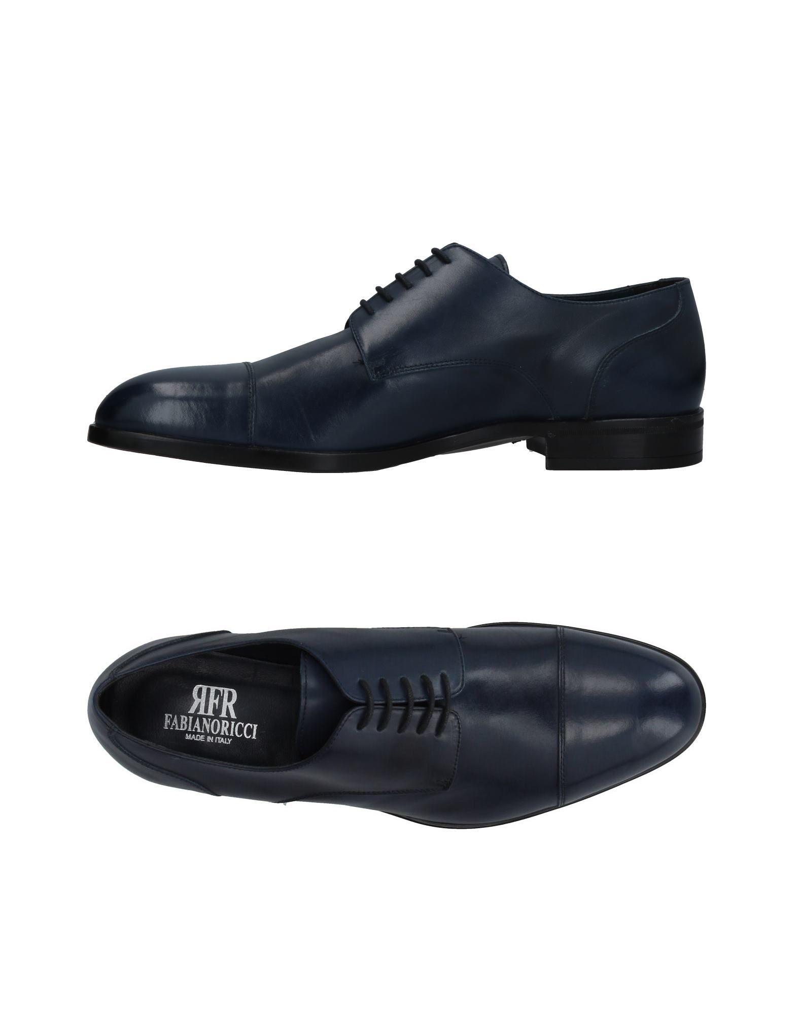 Rabatt echte Schuhe Fabiano Ricci Schnürschuhe Herren  11374904QX